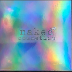 naked cosmetics Makeup - Naked Cosmetics Holographic Highlighter Palette